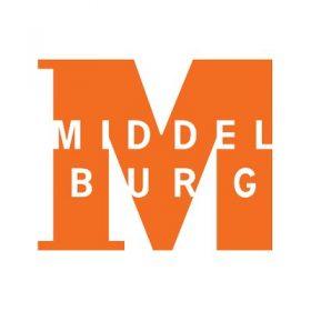 Gemeente Middelburg (NL) logo